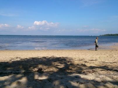 Pantai Bama