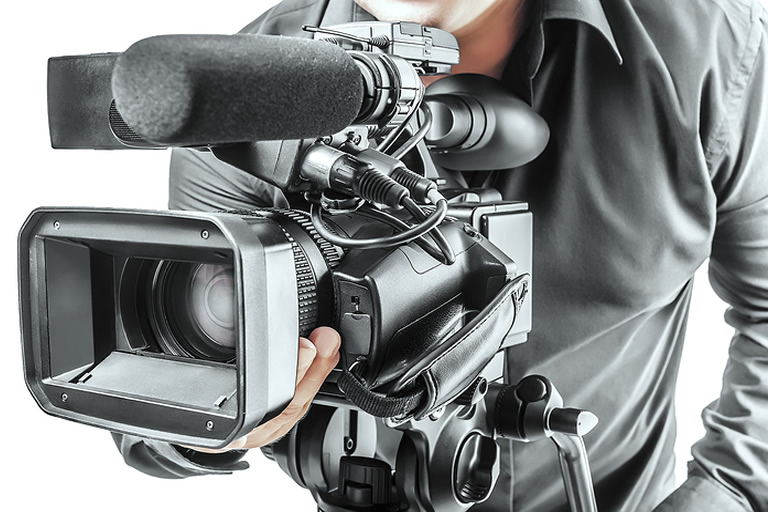 Sirius Innovations Video Production Services