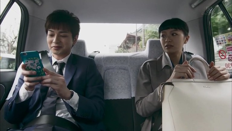 99.9 Criminal Lawyer, Japanese TV Series Review