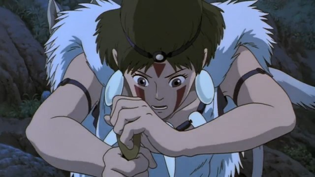 Princess Mononoke 4