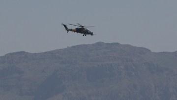 Şırnak Cudi Dağında 1 terörist etkisiz hale getirildi