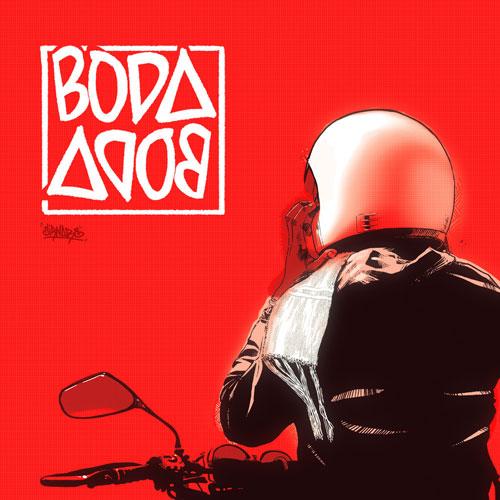BodaBoda Series