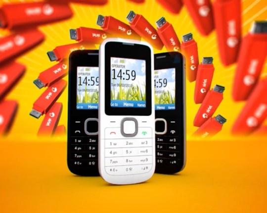 Airtel smartpoints kinetic