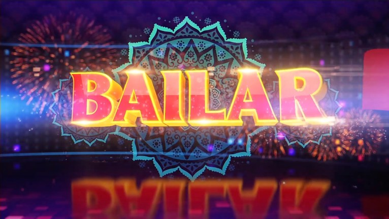 Bailar Show Opening Montage