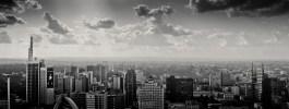 """Nairobi """"panorama"""""""