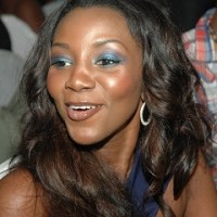 Genevieve Nnaji Shows Off B**bs & Cleavage In New Photos (LOOK)