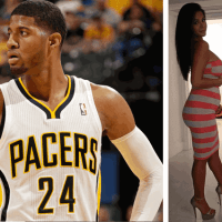 TOO BAD!!! BASKETBALL PLAYER PAUL GEORGE OFFERS STRIPPAR HE IMPREGNATED $1 MILLION TO GET AN ABORTION
