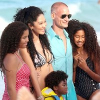 So Soon! Kimora Lee Simmons Remarries Secretely + (Kola Boof Puts Her On Blast)