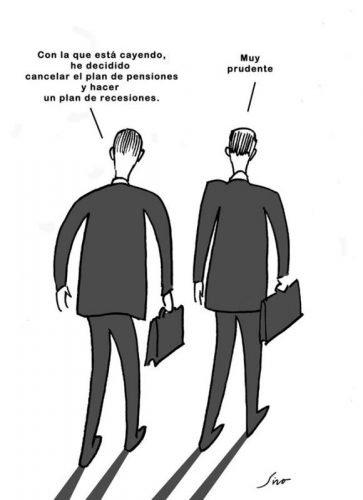 Plan de Recesiones