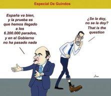 Ministro De Guindos
