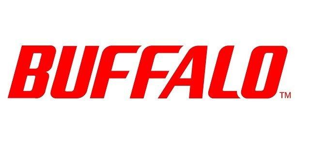 buffalo - cloud storage
