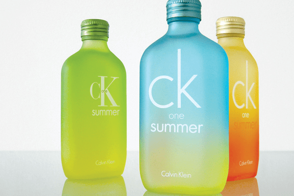 Sirope Packaging verano ck