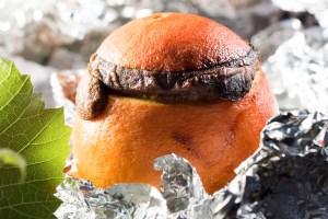 סירפלא: עוגת שוקולד בתפוז