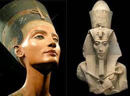 Egypt Tours akhenaton-and-nefertiti