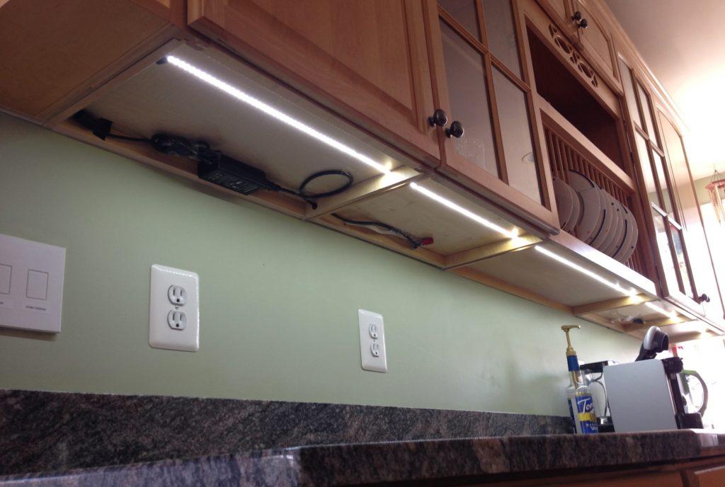 18 amazing led strip lighting ideas for