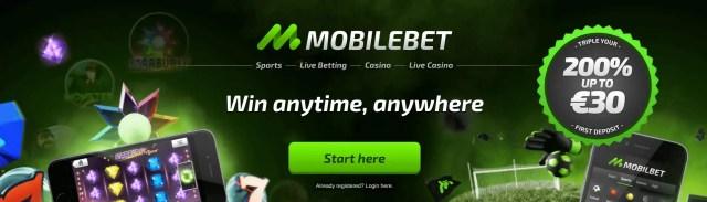 mobilebet casino review