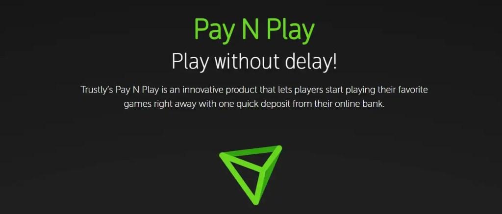 trustly pay n play bethard