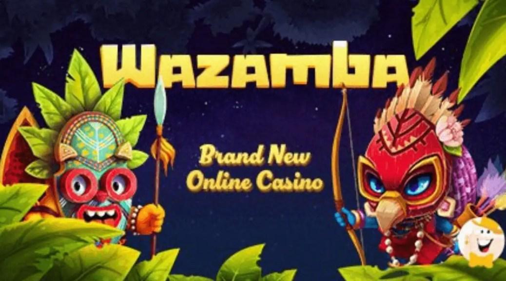 Wazamba Casino - New Casino 2019