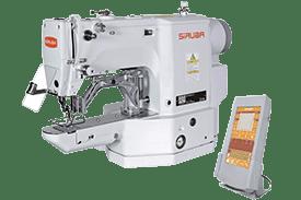 maszyny specjalistyczne Siruba