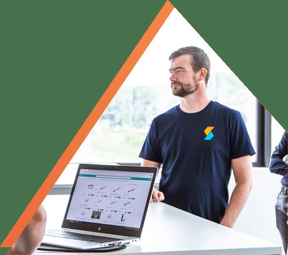Smart Company Project: Hospital Logistics