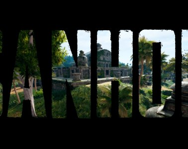 PlayerUnknown's Battlegrounds Sanhok