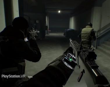 Firewall Zero Hour gameplay
