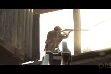 Hunt: Showdown target