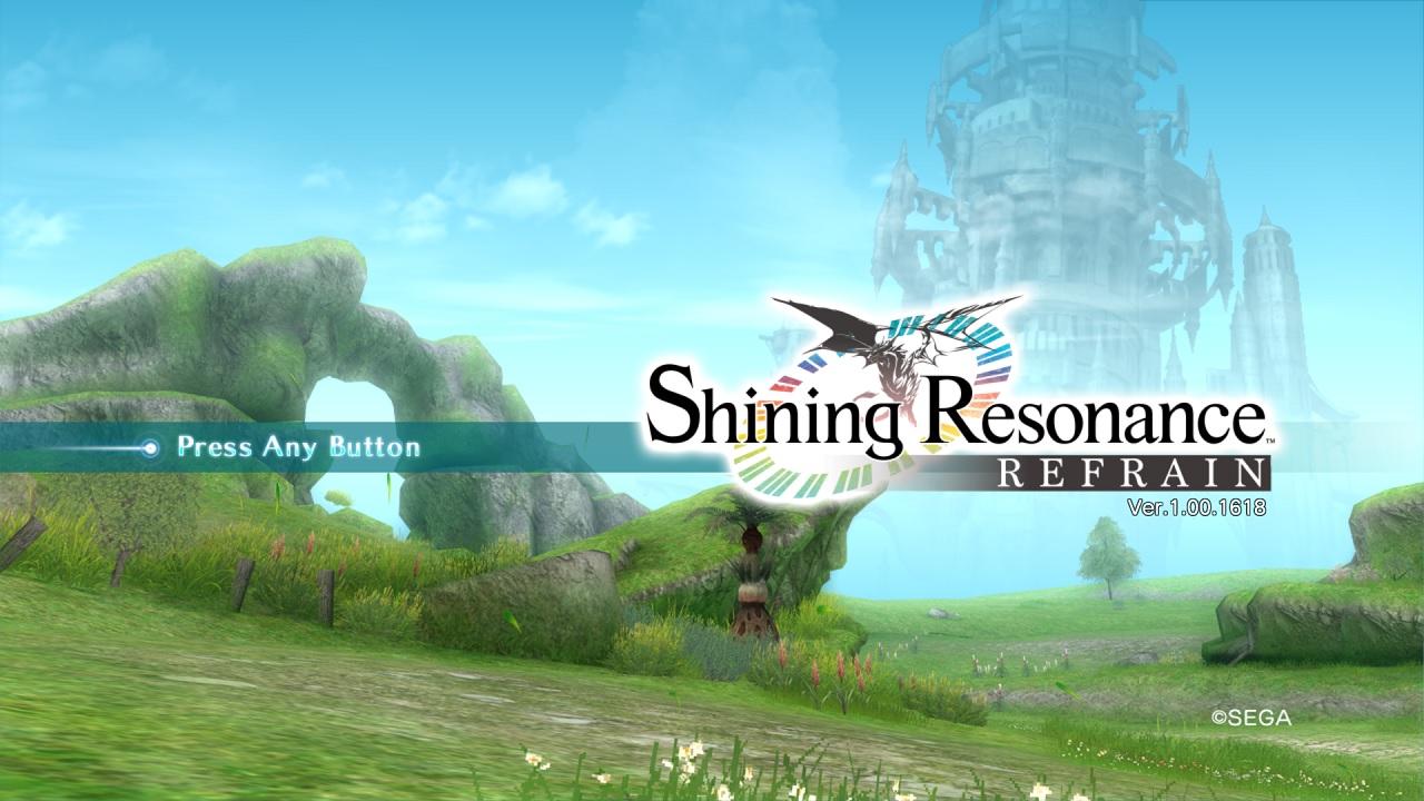 shining resonance refrain dating options