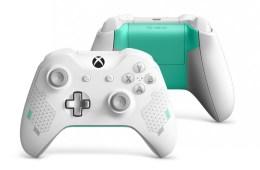 Xbox One Sport White Controller