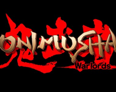 Onimusha Warlords title