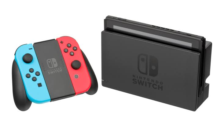 No New Nintendo Switch Models Planned For 2020