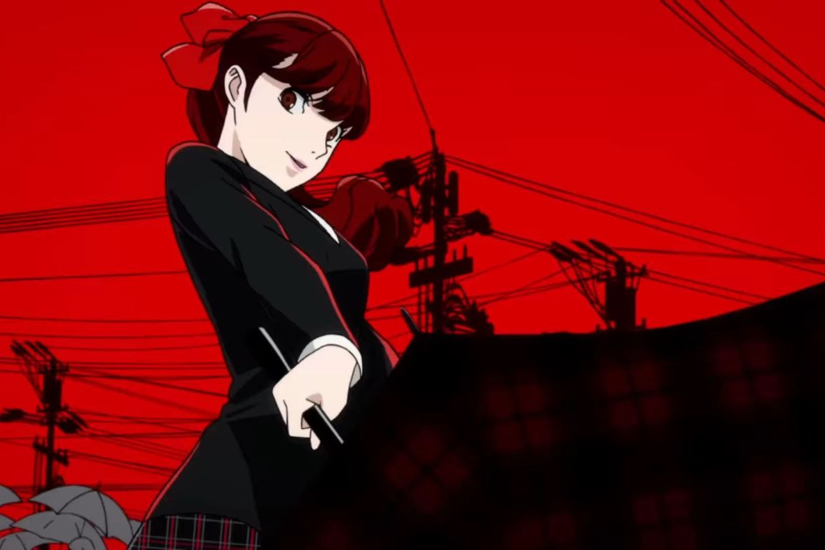 Persona 5 Royal 15 Hours Plus Impressions