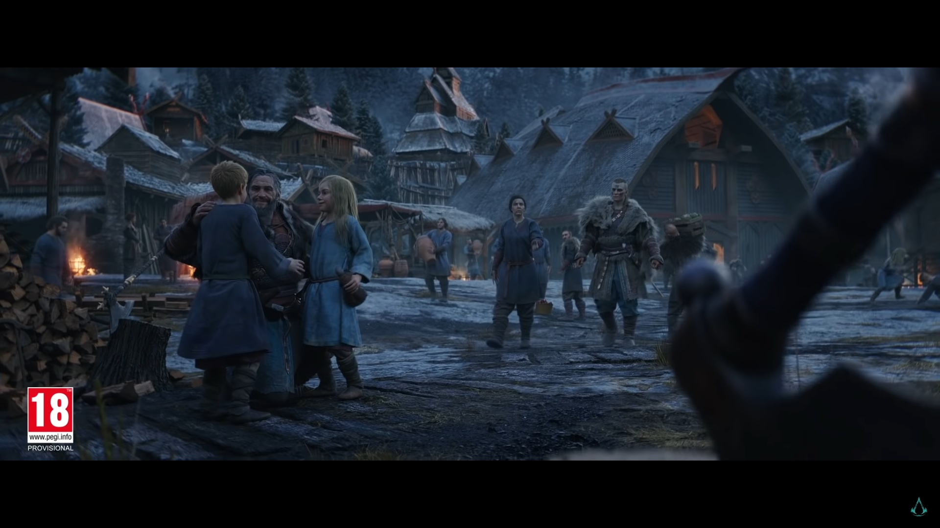 Assassins Creed Valhalla How Settlements Become Center Feature Sirus Gaming