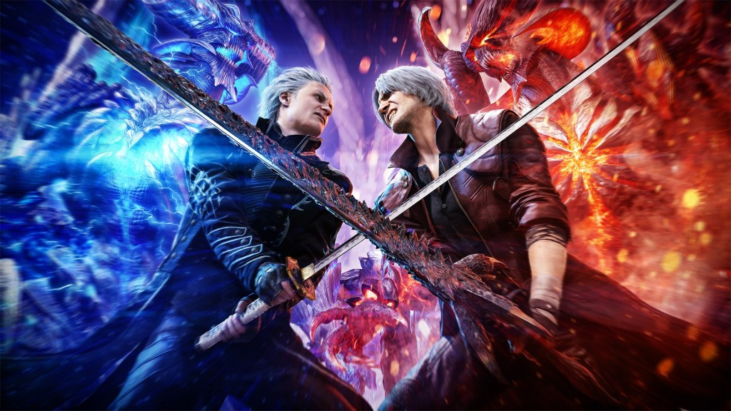 Devil May Cry 5 Special Edition Photo Mode Improved with ...