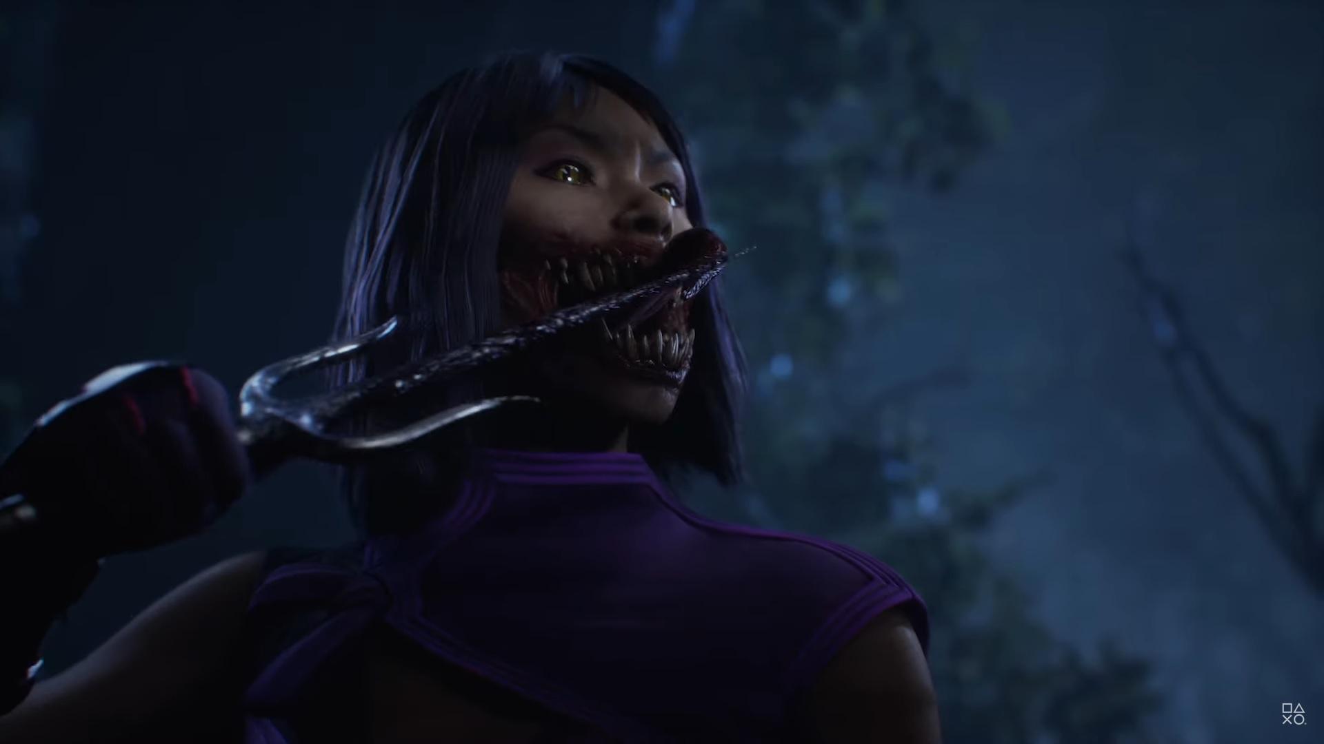 Mortal Kombat 11: Aftermath Adds Rambo as DLC Character