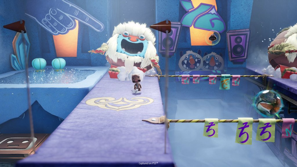 Sackboy: A Big Adventure Encourages Co-Op Gameplay but Does Not Require It  | Sirus Gaming