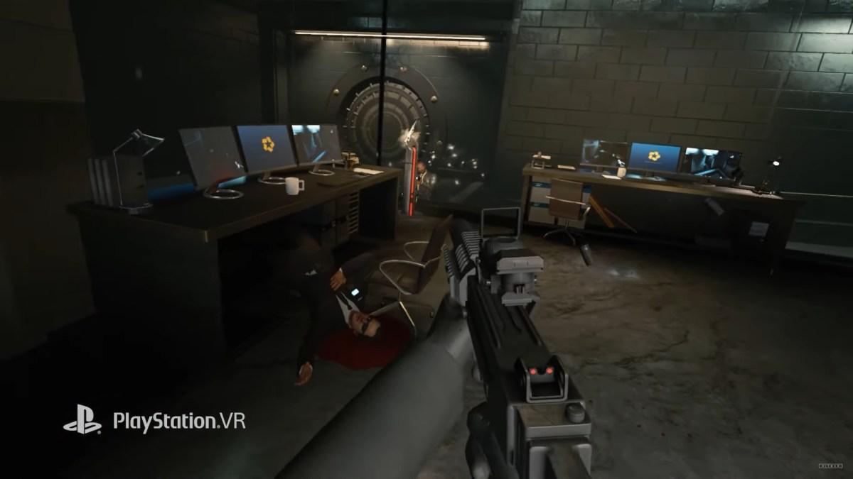 Hitman 3 Sandbox VR Video Released | Sirus Gaming