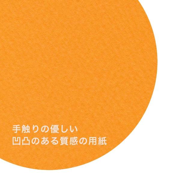 テクスチャオレンジ