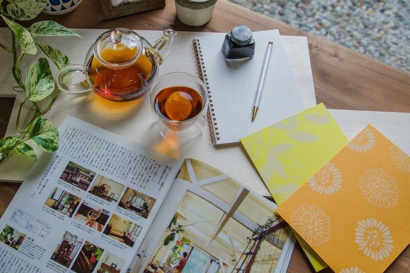 ハンドメイドオーダーノート通販「記-sirusu-」 完全フルオーダー「自分時間を彩るノート」<br>-「テトテ京都」とコラボで9/20新発売-