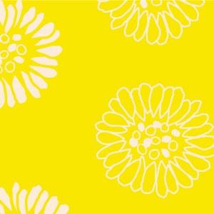 「デイジー×黄色」を選ぶ