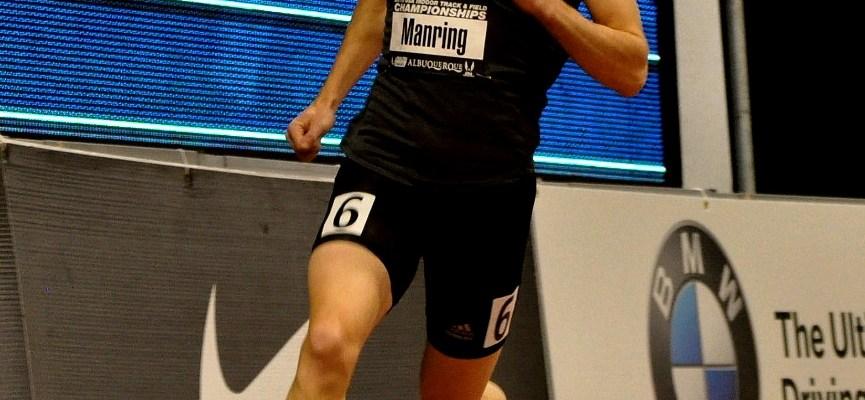 Lucas Manring
