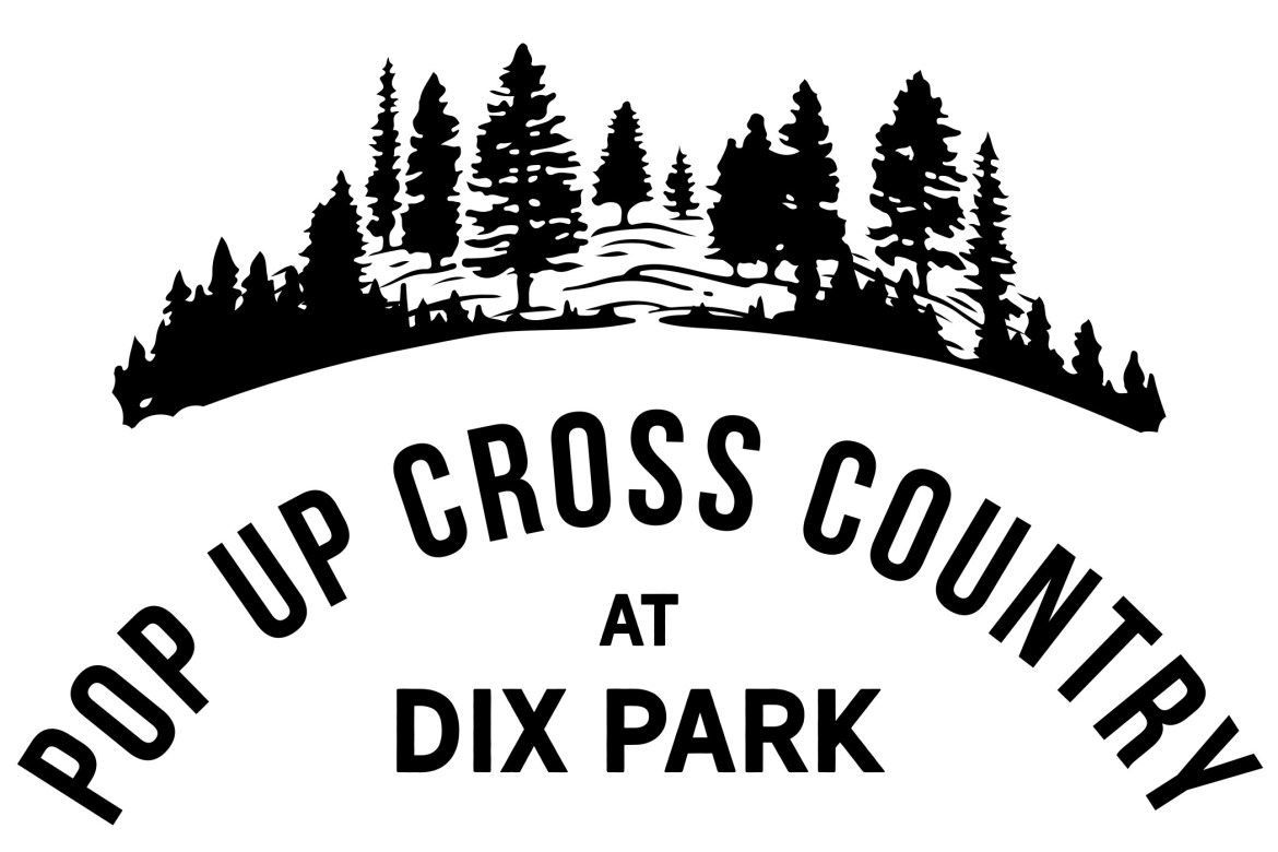 Announcing the 2018 season of Pop Up Cross Country at Dix Park