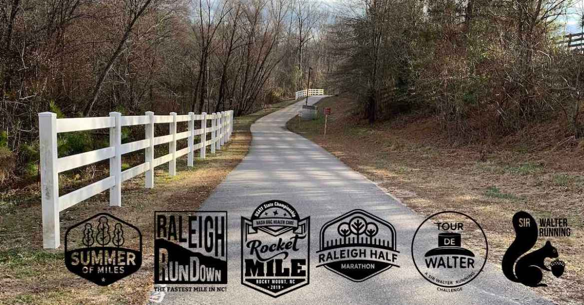 Press Release: 2019 Summer of Miles series kicks off with sold out, inaugural Raleigh Half Marathon