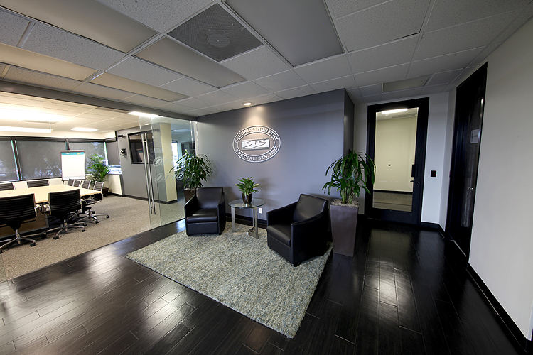 Culver City Office