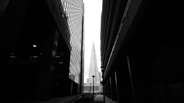 The Shard, London UK