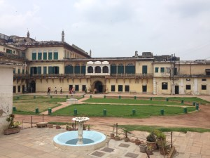 Varanasi Palace