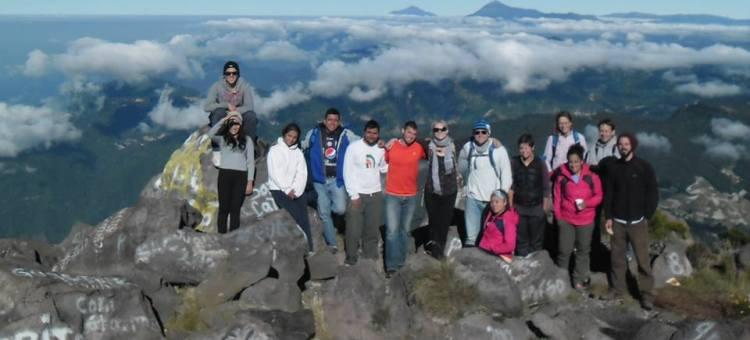 SISAI After School Activity in Xala Guatemala