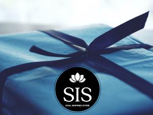 SIS Giftcard €25