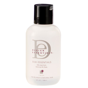 design essentials silk essentials thermal strengthening serum 4 oz hair care products and hair