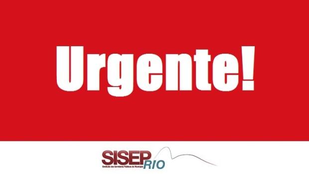 """ALERTA! SISEP RIO NÃO RECEBE O """"IMPOSTO SINDICAL"""" (Contribuição sindical), que tem amparo na Constituição Federal, em seu artigo 8, inciso IV, parte final. O valor de um dia […]"""